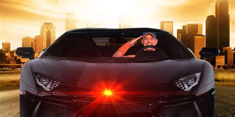 Cena & Hart Eyed For Knight Rider Reboot | Screen Rant
