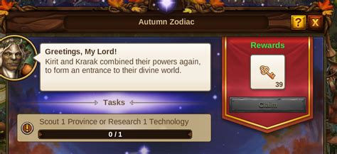 Discussion - Autumn Zodiac | Page 14 | Elvenar Beta Forum
