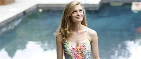 Royal Pains: Brooke D'Orsay besucht Two and a Half Men