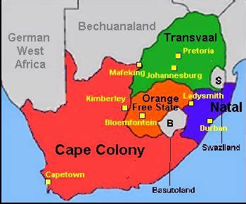IMPERIALISM AND COLONISATION: SCRAMBLE FOR AFRICA