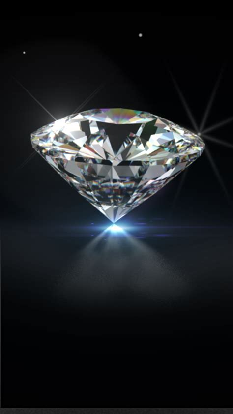 Diamond Live Wallpaper for Android (FREE!): Amazon