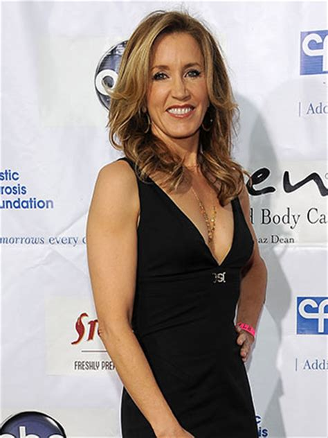 Felicity Huffman to Star in ABC Drama From '12 Years a