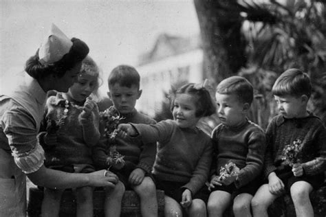 Kindertransport: Britain's rescue plan | The National Archives