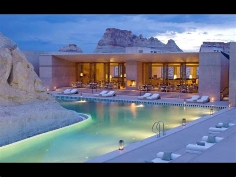 Amazing Hotels in the World - YouTube