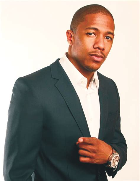 Nick Cannon is going to college and 'Drumline' comparisons