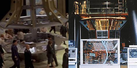 7 famous TV sets that were reused for other shows