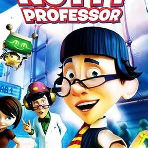 The Nutty Professor (2008) - Rotten Tomatoes