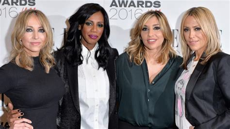 '90s Girl Group All Saints Is Staging a Comeback With a