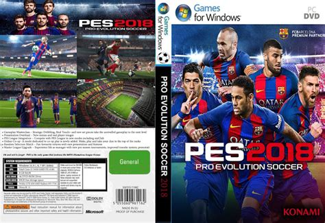 FIFA PC GAME: PES 2018 PC Full Version Download