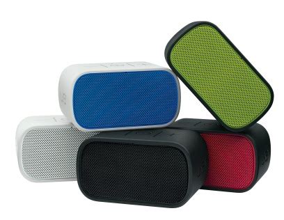 Logitech UE Boombox and UE Mobile Boombox Portable