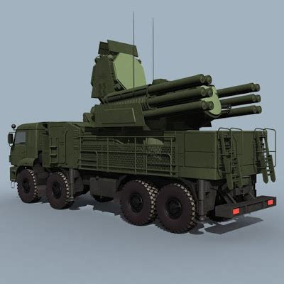 Military and Commercial Technology: Russian Defense
