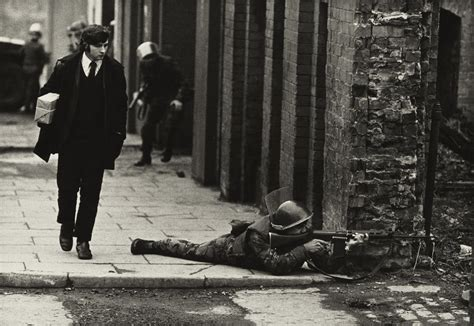 Don McCullin review: The genius of such a great war