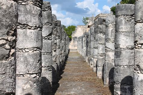 The Fascinating History of Chichen Itza