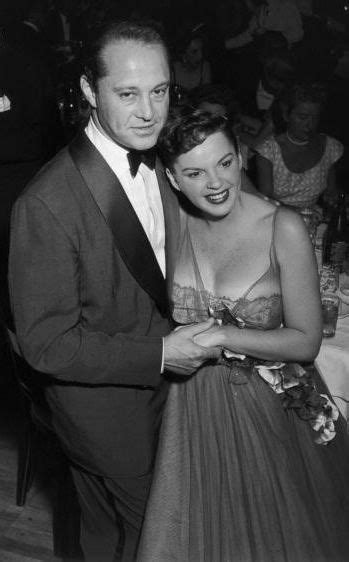 Judy Garland and Sidney Luft Photos, News and Videos