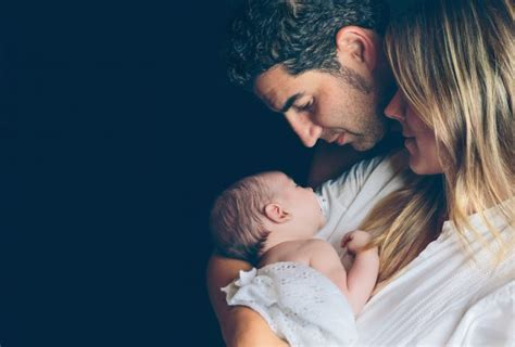 Coping With Change After Your First Baby Is Born
