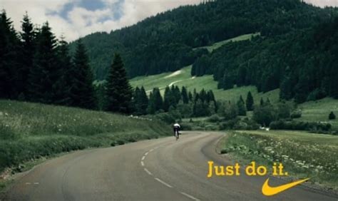 Nike x Lance Armstrong - 2010 Nike LIVESTRONG Commercial