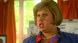 Who's your favourite Little Britain character? - Little