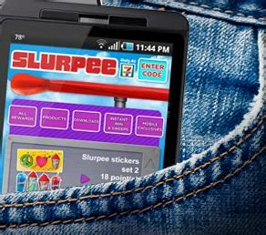 Thanks to the 7-Eleven Slurpee app, I will never need