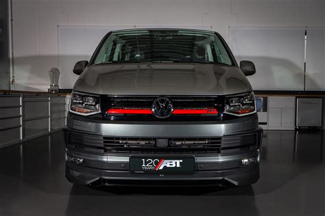 The ABT T6 anniversary edition