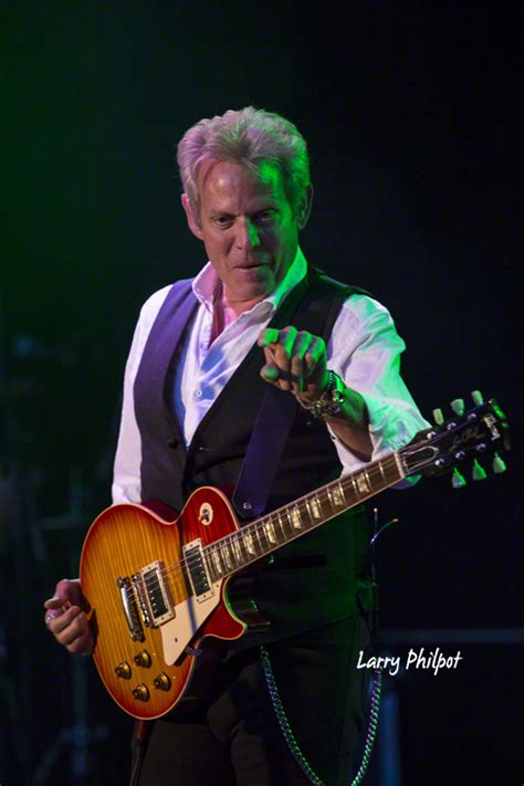 Happy 70th Birthday, Don Felder - OnStage Magazine