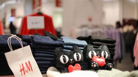 H&M opens store on Alibaba's Tmall | Marketing Interactive
