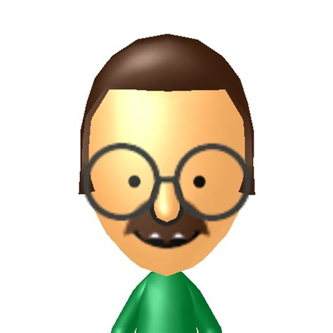 The QRepository: All the best Mii QR codes for your