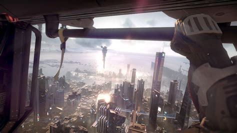 First PS4 games revealed: 'Killzone: Shadow Fall,' 'Deep