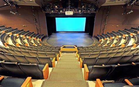 University Theatre | School of Creative and Performing