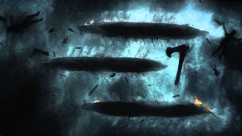 Vikings Extended Cinematic Intro - YouTube