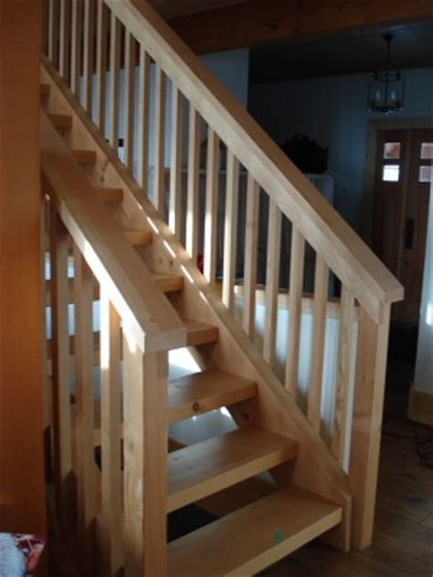Interior Finishes ⋆ Tamlin Homes | Timber Frame Home Packages