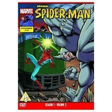 Spiderman DVD: DVDs & Blu-rays | eBay