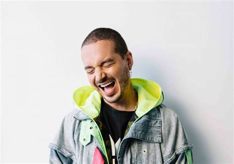 J Balvin is Here to Transcend the Global Pop Paradigm With