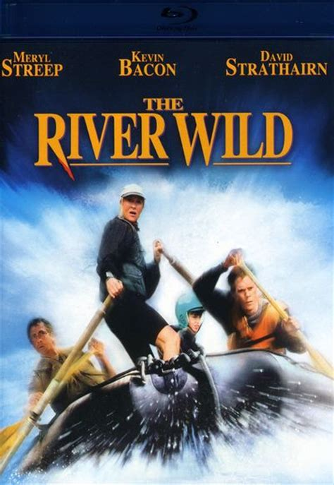 The River Wild (1994) (In Hindi) Full Movie Watch Online
