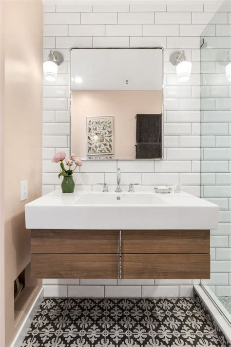 A Tired Bathroom Shines with These Bathroom Renovation Ideas
