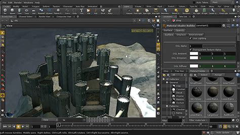 SideFX Houdini V14 Crack Download Free