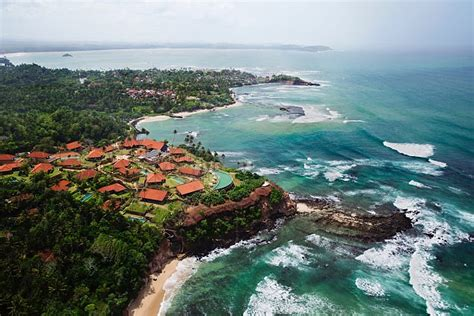 Why Sri Lanka is the ultimate definition of paradise