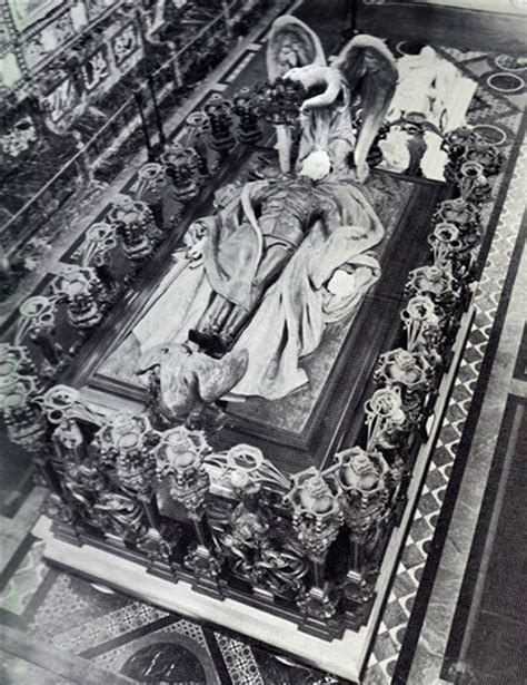 Tomb of H