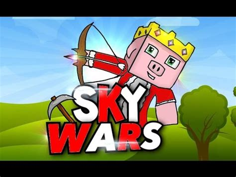 cyberbullying skywars players at record speeds - YouTube