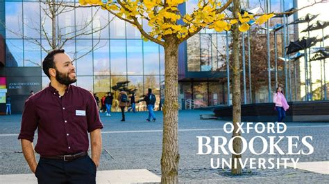 Oxford Brookes University Fees For International Students