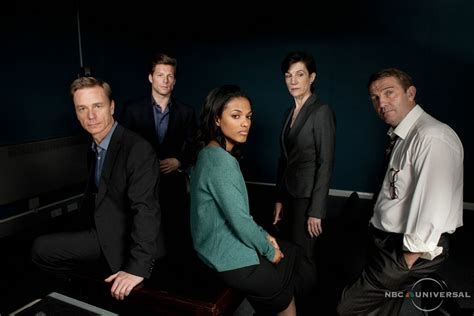 All Things Law And Order: July 2010