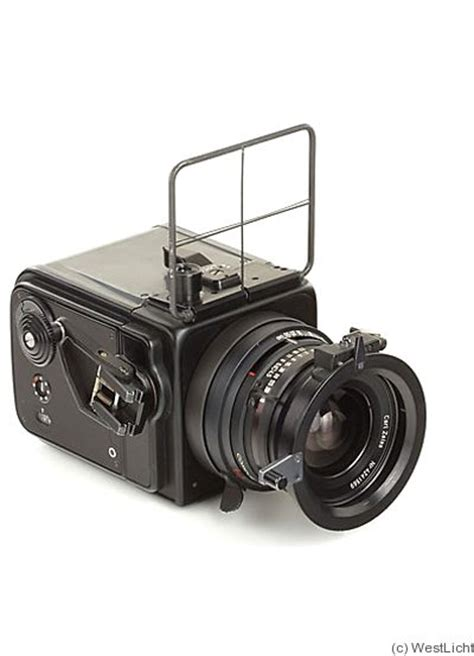 Hasselblad: Super Wide C 'Space Camera' (Lunar Surface