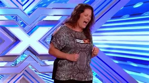First auditions X factor winners 2004-2014 amazing! - YouTube