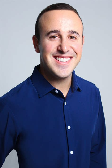 Tips From The Top: One On One With Ryan Disraeli, CEO of