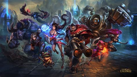 League of Legends Rewards Well-Behaved Players with