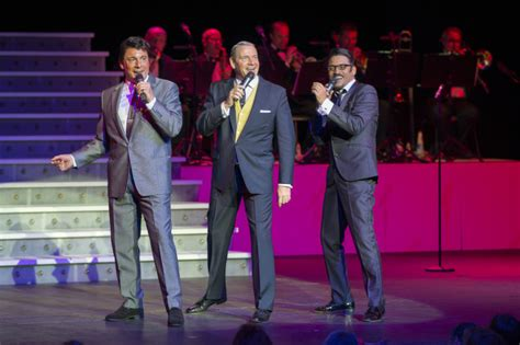 A Tribute To Sinatra & Friends Tour – Nordhessen-Journal