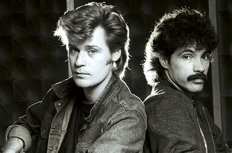 Hall & Oates Took on a 'Maneater' 32 Years Ago Today (What