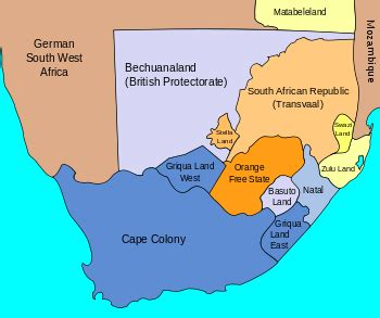 South African Wars (1879–1915) | Military Wiki | FANDOM
