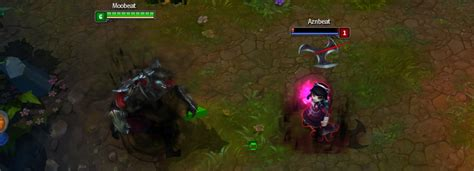 Ult indicators for Zed and Cho'Gath : summonerschool