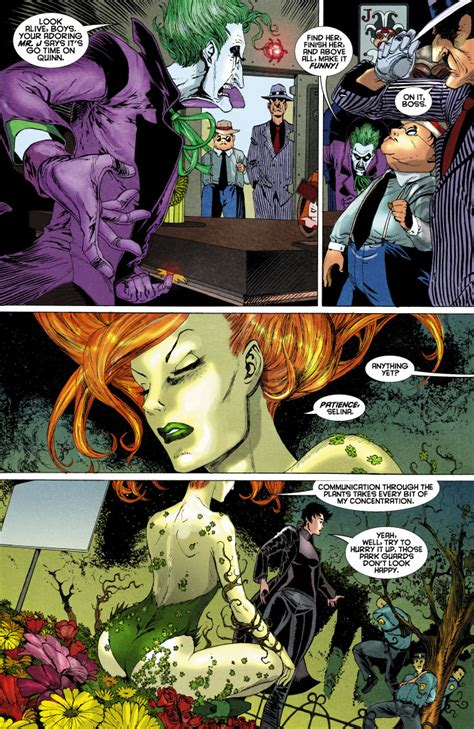 First Look: Gotham City Sirens #4! - Comic Vine