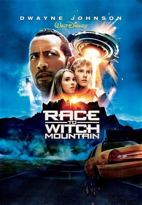 Race to Witch Mountain (2009) (In Hindi) Full Movie Watch